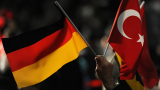 Almanya'da camiye bomba ihbarı!