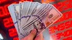 Dolar 25 Haziran'dan sonra en yüksek seviyesini gördü