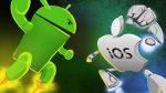 Amerikalılar iPhone'u bırakıp Android telefonlara geçiyor