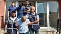 Ankara'da polis kılığındaki gaspçılar yakalandı
