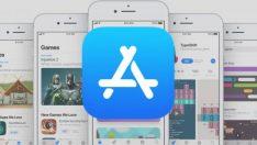 Apple, App Store aramalarında kendi uygulamalarına öncelik veriyor