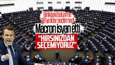 Avrupa Komisyonu yine başkansız kaldı