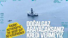 Avrupa Yatırım Bankası'nın Türkiye kararı