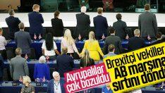 Brexitciler AP'ye sırtını döndü