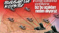 Bulgaristan'da gündem Türkiye'nin S-400'leri