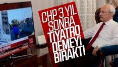 CHP 3 yıl sonra 15 Temmuz söylemini değiştirdi