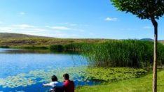 Doğaseverlerin gözdesi: Dipsiz Göl