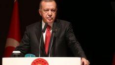 Erdoğan: Çok kaliteli SİHA'lar birkaç ay içinde geliyor
