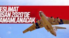 Erdoğan: S-400, tarihimizin en önemli anlaşmasıdır