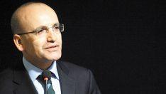 Mehmet Şimşek yeni parti konusunda kararını verdi