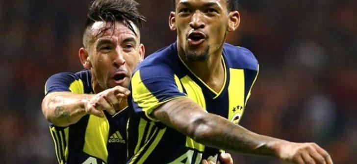 Fenerbahçe'ye Jailson için sürpriz teklif