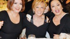 Filiz Akın'dan Türkan Şoray'a davet