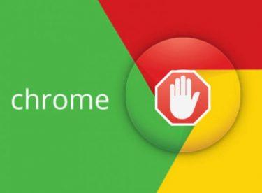 Google Chrome, reklamları otomatik olarak engelleyecek
