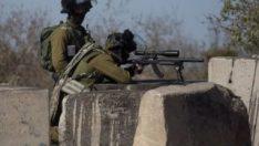 İsrailli askerlere: Filistinlileri ayaklarından vurun