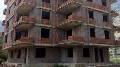 Metruk binaların yıkılmasına yönelik teklif yasalaştı