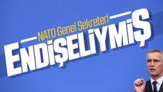 NATO Genel Sekreteri'nden F-35 yorumu