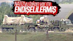 NATO'dan S-400 sevkiyatına ilk tepki