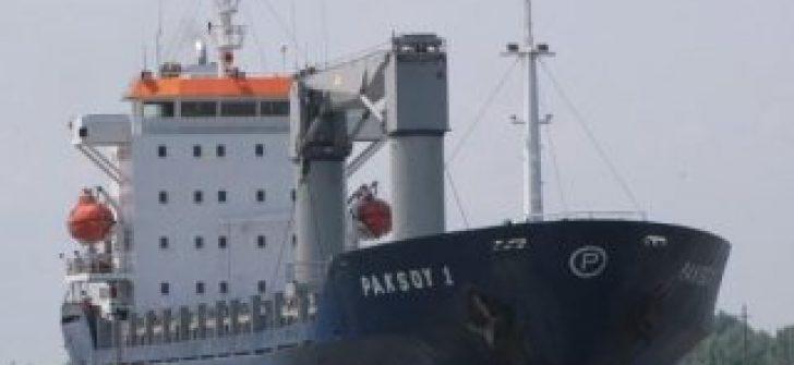 Nijerya açıklarında Türk gemisine saldırı: 10 rehin