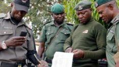 Nijerya'da kaçırılan Türkleri kurtarma operasyonu