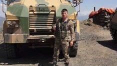 PKK saldırısında yaralanan Uzman Çavuş Altuntaş şehit oldu