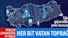 Siber saldırılara karşı 'her bit vatan toprağı' mesajı