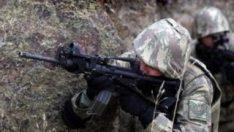 Şırnak ve Ağrı'da 4 terörist öldürüldü