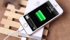 Telefonları havadan şarj eden yeni bir teknoloji geliştirildi
