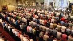 Arefe gününden itibaren başlıyor! Teşrik Tekbirlerini unutmayın
