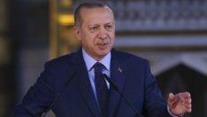 Erdoğan: Memur maaşları bayramdan önce ödenecek