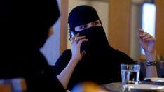 Suudi kadınlar izinsiz seyhayat edebilecek
