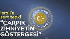 Mescid-i Aksa'daki statükonun değiştirilmesine ilişkin ifadeleri bütünüyle reddediyoruz