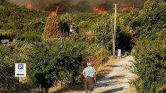 Köyler boşaltıyor