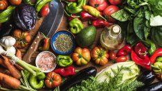 Türkiye vejetaryenlikte 7. sırada