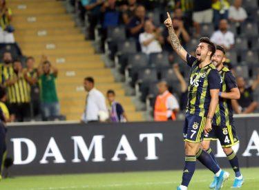 Sarı Kanarya Cagliari ile yenişemedi