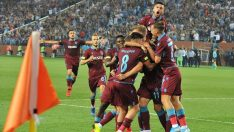 Trabzonspor'la sevindik, Malatyaspor'la üzüldük