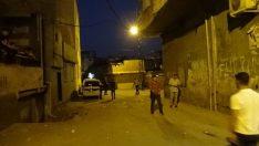 Diyarbakır'da silahlar konuştu