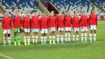 A Milli Kadın Futbol Takımı, Elemeler'e kayıpla başladı!