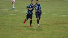 Adana Demirspor 2. yarıda açıldı
