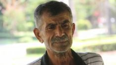 Adana'da kanser hastası diye karısı terk etti