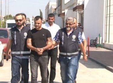 Adana'da kardeşleri vuran iki zanlı tutuklandı