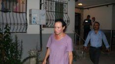Adana'da travestinin evinde yakalanan baba öldürüldü