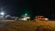 Adıyaman'da eczacı adam yol kenarında ölü bulundu