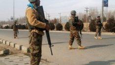 Afganistan'da 7 polis öldürüldü