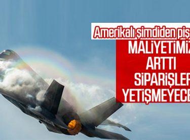 Amerika'da F-35'lere maliyet eleştirisi