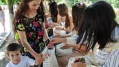 Bulgaristan'da Türk köyünde Şeker Günü