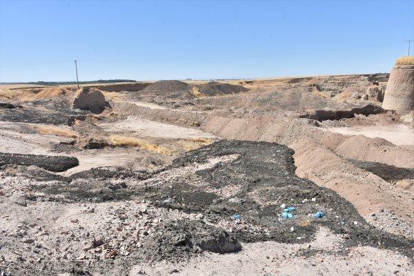 Diyarbakır'da belediye atığına jandarma müdahalesi