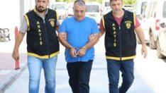 Falcılıkla vatandaşları dolandırdıran bir kişi yakalandı