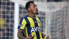 Fenerbahçe'nin Mascherano'su Jailson oldu