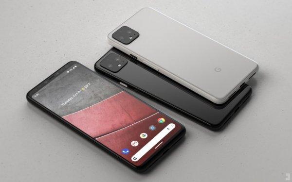 Google Pixel 4'e ait yeni özellikler ortaya çıktı