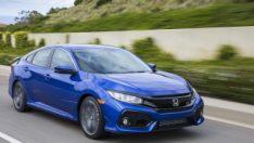 Honda Çin'deki 222 bin 674 aracını geri çağırdı